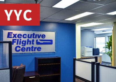 Calgary Home Office