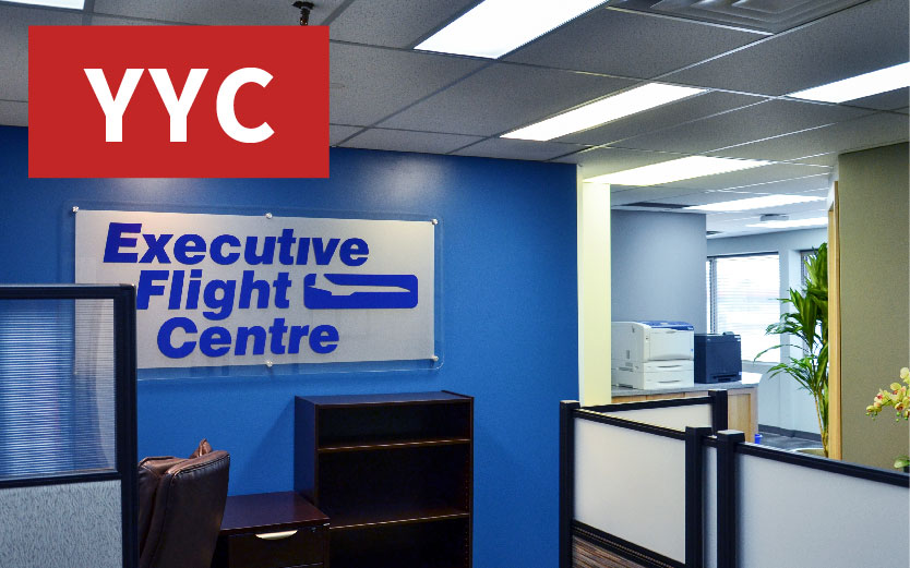 <b>Calgary Home Office</b>