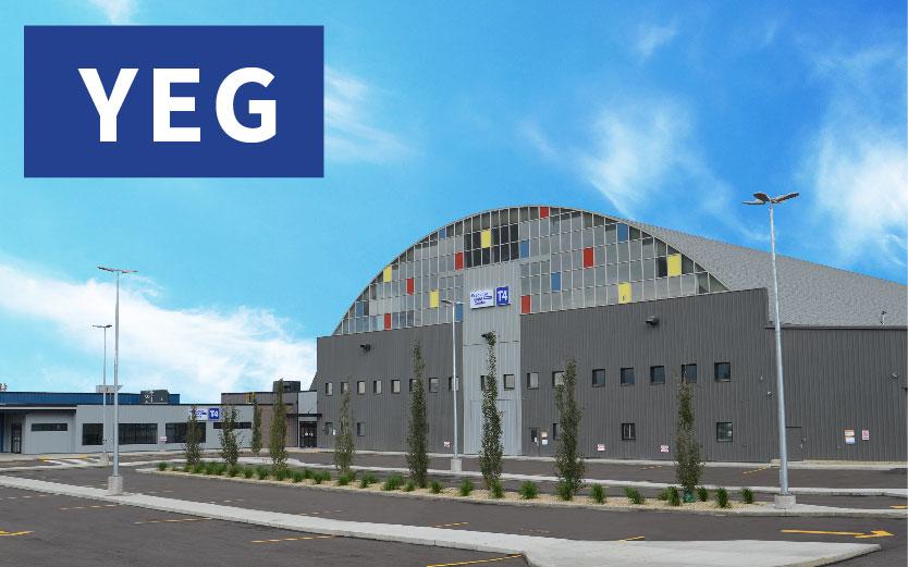 <b>Edmonton Industrial Charter Terminal 4</b>