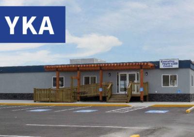Kamloops Departure Terminal
