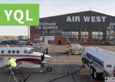 Air West Flight Support