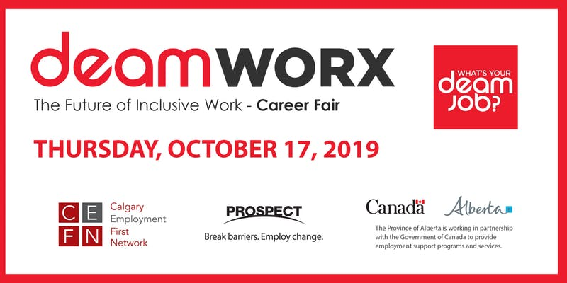 deamWORX Career Fair