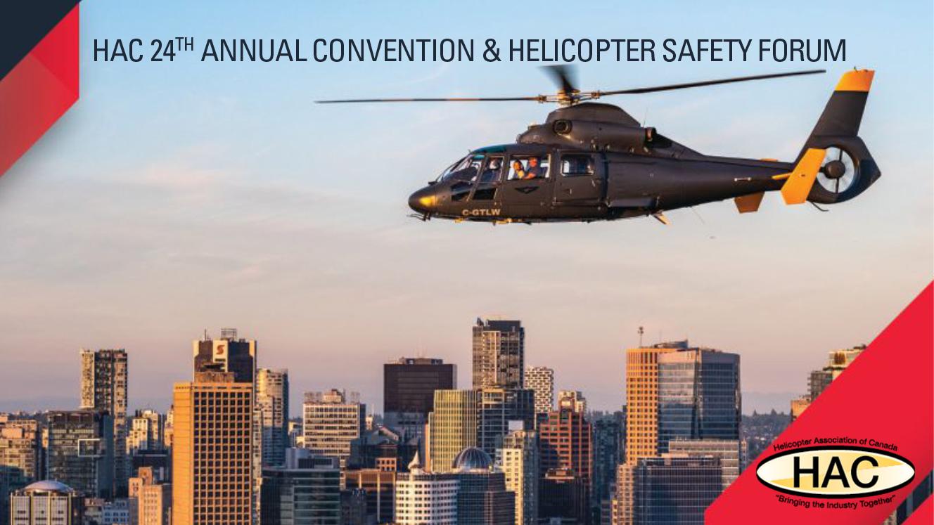 HAC Convention & Tradeshow